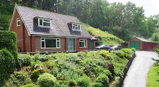 Detached Abermule bungalow