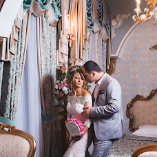Wedding photographer Igor Makarov (Igos). Photo of 04.01.2017