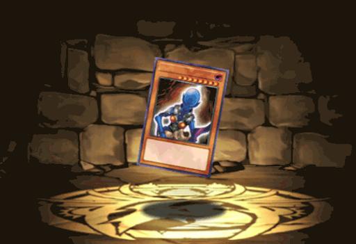 ダーク・ネクロフィアのカード