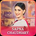 Sapna Chaudhary song - Sapna ke gane icon