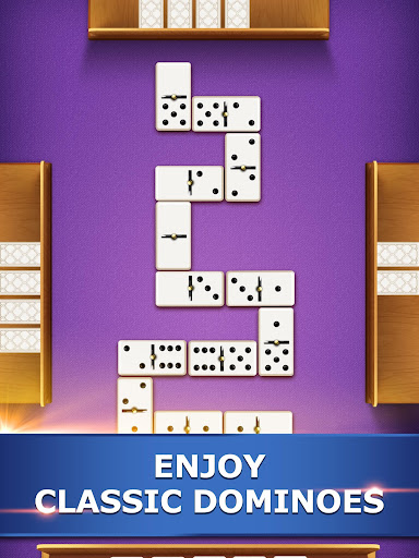 Dominoes Pro | Play Offline or Online With Friends modavailable screenshots 16