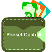Pocket Cash - Play games and win coins online