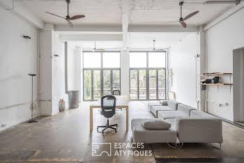 Appartement 6 pièces 213 m2