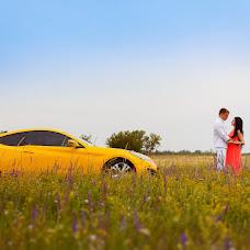 Wedding photographer Elena Trusova (Raspberry). Photo of 07.12.2014