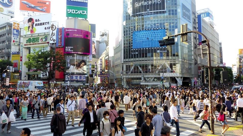SAS:in lentodiilit Tokioon 382€
