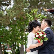 Wedding photographer Sayana Baldanova (SayanaB). Photo of 03.03.2017