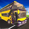 EURO BUS DRIVING SIMULATOR 2020 icon