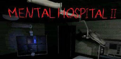 Mental hospital 2 mod apk