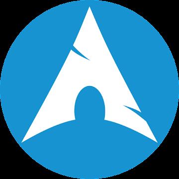 ArchWiki Viewer logo