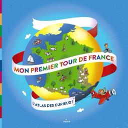 premier tour de France