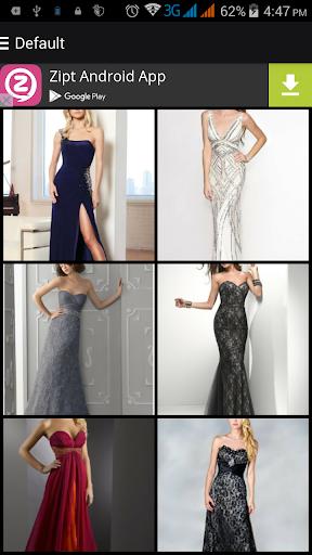 Latest Evening Dresses 2016