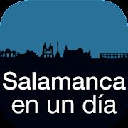 Salamanca en 1 día