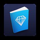 DiamondBook icon