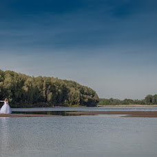 Wedding photographer Sergey Kireev (Flox). Photo of 19.09.2014