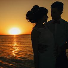 Wedding photographer Danil Prokopenko (0rigami). Photo of 24.08.2018