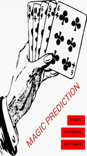 Magic Predictions - náhled