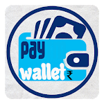 Earn Free Recharge : Paytm Cash Icon