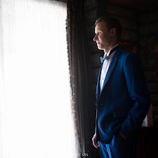 Wedding photographer Sergey Sin (SergeySin). Photo of 23.10.2015