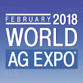 2018 World Ag Expo