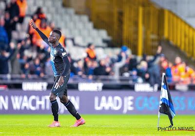 """Club Brugge ziet aanval weer aanzwengelen: """"Je moet niet altijd focussen op de aanvallers"""""""