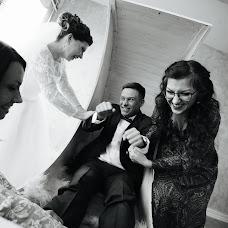 Huwelijksfotograaf Sergey Kurzanov (kurzanov). Foto van 21.03.2017