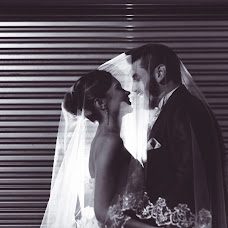 Wedding photographer Vanessa Sabará (vsabara). Photo of 03.09.2015