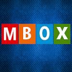 MBox IPTV Icon