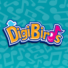 Digibirds (Hungarian) icon