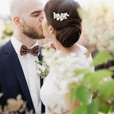 Wedding photographer Anna Glazkova (Anna-Glazkova). Photo of 07.07.2016