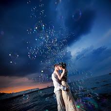 Wedding photographer Egor Tetyushev (EgorTetiushev). Photo of 29.07.2018