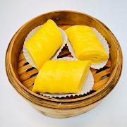 S15. Sponge Cake Roll