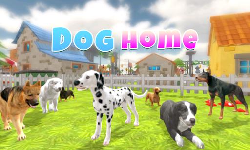 Dog Home 1.1.5 screenshots 1
