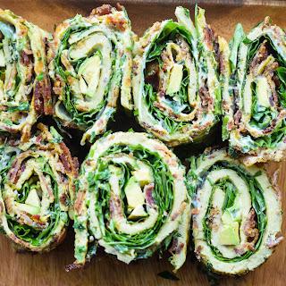 Bacon, Basil + Greens (Whole30, Paleo, Keto, LCHF) Recipe