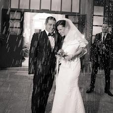 Wedding photographer Vili Pefticheva (pefticheva). Photo of 30.08.2017