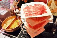 小蒙牛頂級麻辣養生火鍋