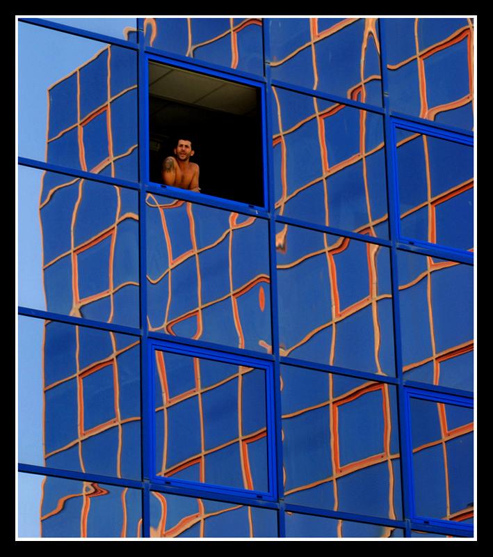Prigioniero delle Linee di InsolitiScatti-di-CarloSoro
