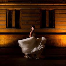 Wedding photographer Thiago Okimoto (okimoto). Photo of 30.06.2015