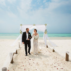 Wedding photographer Mikhail Stavcev (KARKADEst). Photo of 16.01.2017