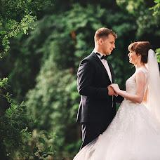 Wedding photographer Andrey Medvedyuk (medvediuk). Photo of 28.03.2017