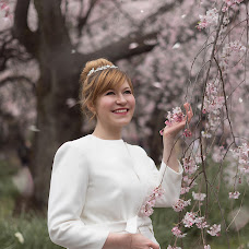 Wedding photographer Galina Butova (cvetdisp). Photo of 27.06.2017