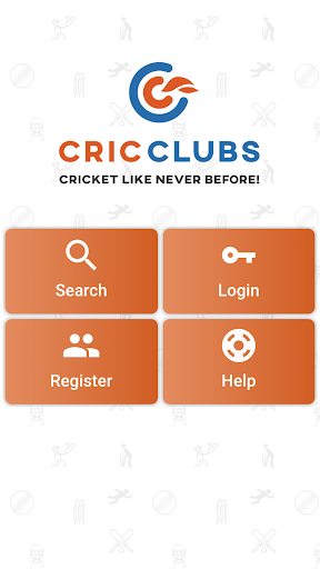 Cricclubs Mobile screenshot 2