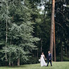 Wedding photographer Toma Zhukova (toma-zhukova). Photo of 27.09.2018