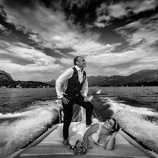 Fotograful de nuntă Cristiano Ostinelli (ostinelli). Fotografie la: 18.10.2017