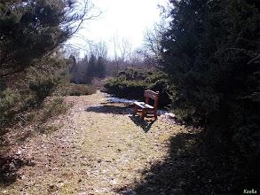 Photo: pihenőhely