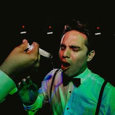 Wedding photographer Majo Vasquez (Majo). Photo of 07.07.2018