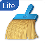 Clean Master Lite (Boost) Icon