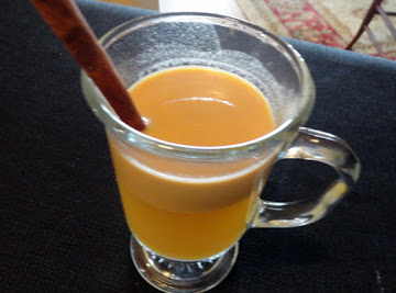 Caramel Apple Cider Recipe