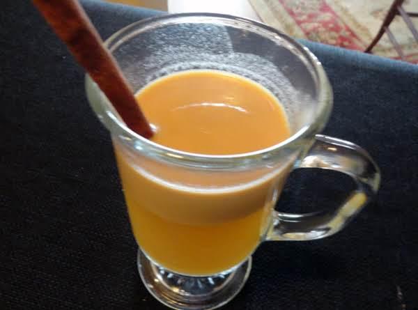 Caramel Apple Cider
