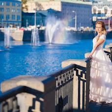 Wedding photographer Sergey Andreev (AndreevS). Photo of 10.01.2018