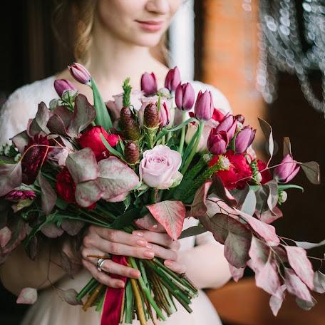 Wedding photographer Dmitriy Pavlov (CONE). Photo of 28.12.2017